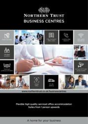 Business Centre Folder